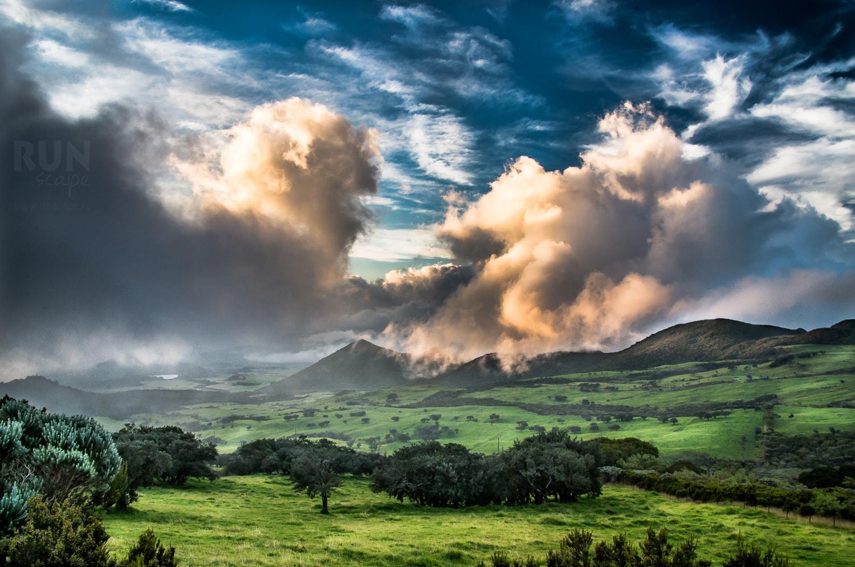 photographe paysage